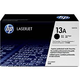 HP LaserJet Q2613A Druckkassette schwarz