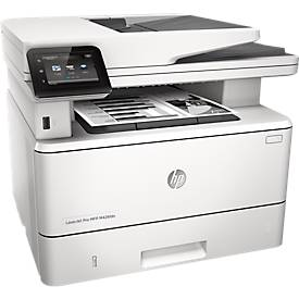 HP Multifunktionsgerät Color LaserJet Pro MFP M426fdn