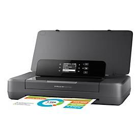 HP Officejet 200 Mobile Printer - Drucker - Farbe - Tintenstrahl