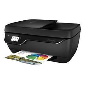 HP Officejet 3833 All-in-One - Multifunktionsdrucker - Farbe