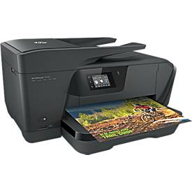 HP OfficeJet 7510A Wide Format e-All-in-One, bis DIN A3