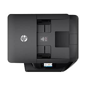 HP Officejet Pro 6970 All-in-One - Multifunktionsdrucker - Farbe