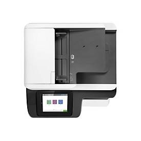 HP PageWide Enterprise Color MFP 780dn - Multifunktionsdrucker - Farbe