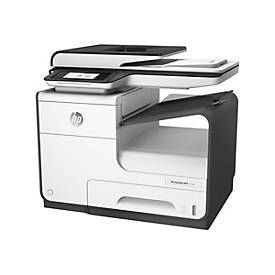 HP PageWide MFP 377dw - Multifunktionsdrucker - Farbe