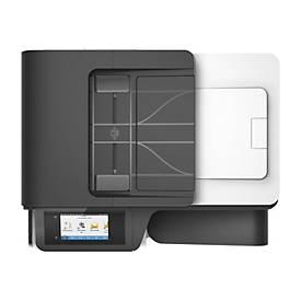 HP PageWide MFP 377dw - Multifunktionsdrucker - Farbe
