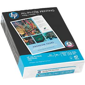 HP Papier multifonctions ALL IN ONE, A4, 80 g/m²