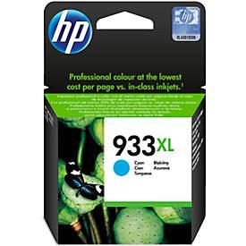 HP printpatroon Nr. 933XL cyaan (CN054AE)