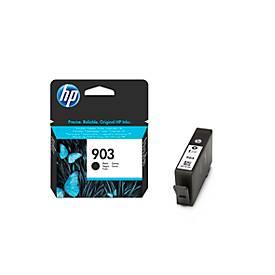HP Tintenpatrone Nr. 903 schwarz T6L99AE