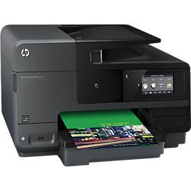 HP Tintenstrahl-Multifunktionsdrucker Officejet Pro 8620 e-All-in-One
