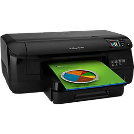 HP Tintenstrahldrucker Officejet Pro 8100