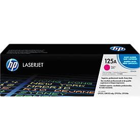 HP Toner Color LaserJet CB543A, nr. 125A, magenta