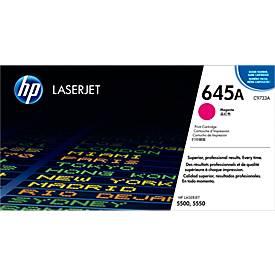 HP toner HP C9733A Tonercartridge magenta, 12.000 Paginas/5%
