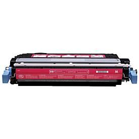 HP toner HP Q5953A Tonercartridge magenta, 10.000 Paginas/5%