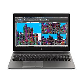 HP ZBook 15 G5 Mobile Workstation - 39.62 cm (15.6