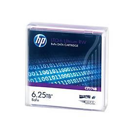 HPE Ultrium RW Data Cartridge - LTO Ultrium 6 - Speichermedium