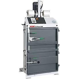 HSM balenpers V-Press 504