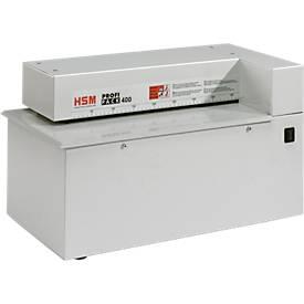 HSM Profi Pack 400