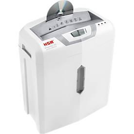 HSM® Aktenvernichter shredstar X5 white edition