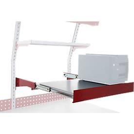Hüdig+Rocholz Auszugboden System Flex, höhenverstellbar, versch. Größen