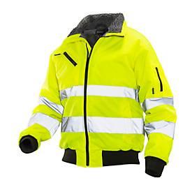 HV pilot jacket klasse 3 geel XXXL klasse 3 geel