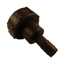 IBC-Adapter DN50 2 Zoll Innengewinde auf 3/4