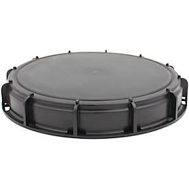 IBC-Schraubdeckel, DN150 mm, mit Entlüftung (Tank, Wassertank, Container)