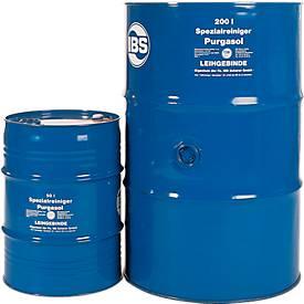 IBS-speciaal reinigingsmiddel Purgasol, 50 liter