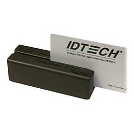 Image of ID TECH MiniMag Duo - Magnetkartenleser - USB