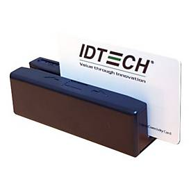 ID TECH SecureMag Encrypted MagStripe Reader - Magnetkartenleser - USB, Tastaturweiche