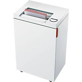IDEAL documentenvernietiger Shredcat 2465, strooksnijding 4 mm, P-2, 35 l,19-21 vel Snijvermogen