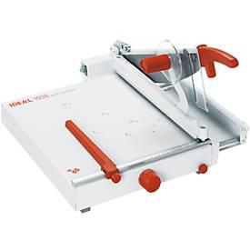 IDEAL Qualitäts-Sicherheits-Schneidemaschine