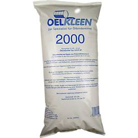 Íl-Bindemittel Oel-Kleen 2000 12kg-Sack