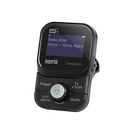 Image of Imperial DABMAN 65 - Auto - DAB-Radio-Tuner - extern