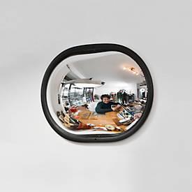 INDOOR Raumspiegel, oval
