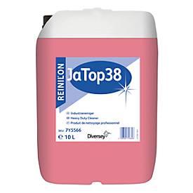 Industriereiniger REINILON JA–TOP 38, mit Metallschutzmittel, nicht brennbar, 10 l