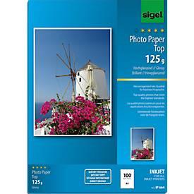 Inkjet Fotopapier SIGEL