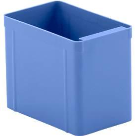 Inzetbakjes EK 111, blau