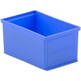 Inzetbakjes EK 14-2, blauw