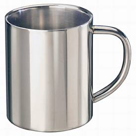 Isolierbecher, 0,3 Liter