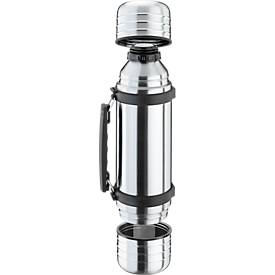 Isolierflasche Duo, 1 Liter