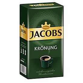 Jacobs Krönung Kaffee in Spitzenqualität, gemahlen