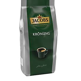 Jacobs Krönung Kaffee in Gastronomie-Qualität, gemahlen