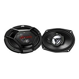 JVC CS-DR6930 - Lautsprecher - für KFZ