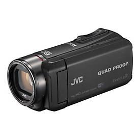 Image of JVC Everio R GZ-RX625BEU - Camcorder - Konica Minolta - Speicher: Flash-Karte