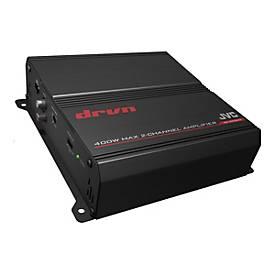 JVC KS-DR3002 - Auto - Verstärker - extern