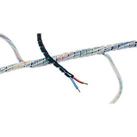 Kabel-Spiralschlauch