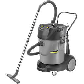 KÄRCHER® nat/droogzuiger NT70, 2400 Watt, kantelend onderstel, veelzijdige accessoires
