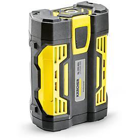 Kärcher oplaadbare batterij, voor Kärcher bladblazers LB 850 BP, vermogen 200 Wh