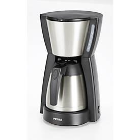 Kaffeeautomat Belluno Thermo, mit Edelstahl-Isolierkanne, Inhalt 1,25 l