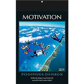 Kalender Motivation